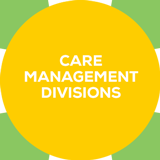 Care Management Divisions