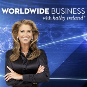 Worldwide Business with kathy ireland® Discusses Healthcare Solutions for the Future with Subsero Health